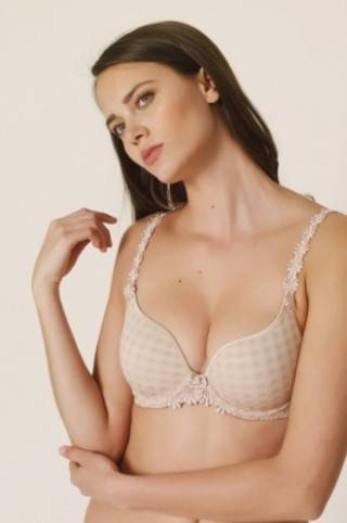 Avero Padded Bra by Marie Jo