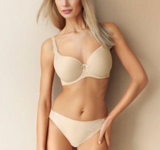 Virginia Spacer Bra by Corin