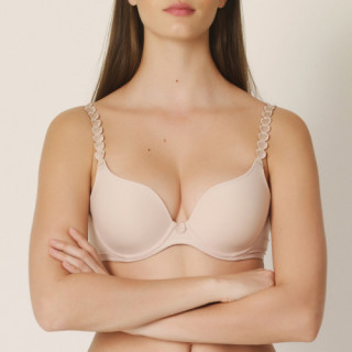 Tom Padded Bra by Marie Jo