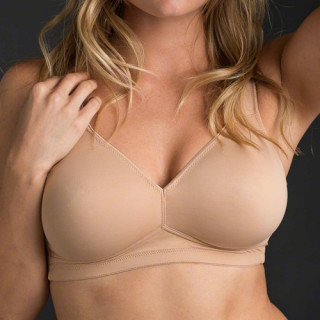 Rosa Faia Wireless Bra by Anita