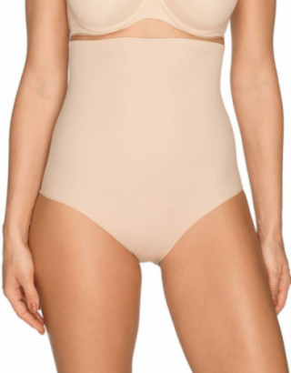Pearl High Brief Shapewear by Prima Donna