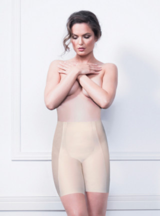 Thigh Slimmer Shapewear by Body Hush