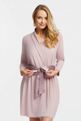 Fleurt Short Robe
